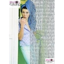 paper door curtain