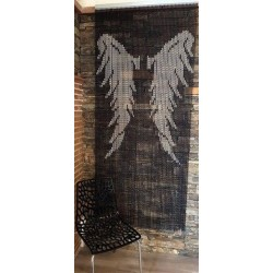 "Door curtain ""Angel"""