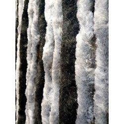 rideau de porte en chenille