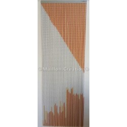 "Door curtain ""Double S Catalan"""