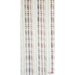 Ceret bead door curtain