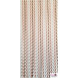 fly chain curtain