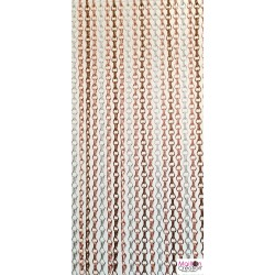 rideau chainette anti mouches
