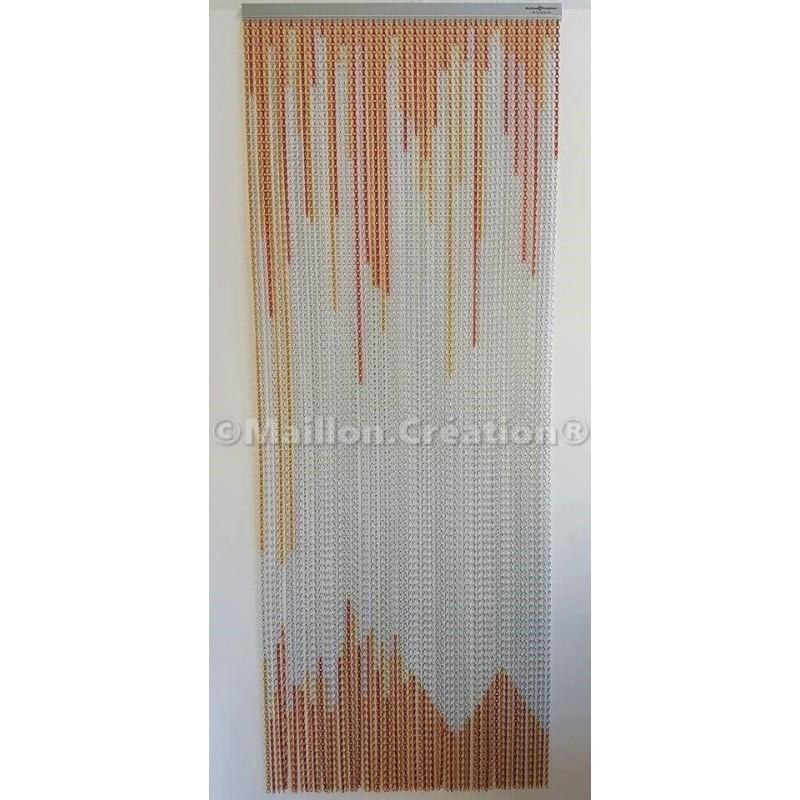 """Door curtain """"S"""" Catalan"""