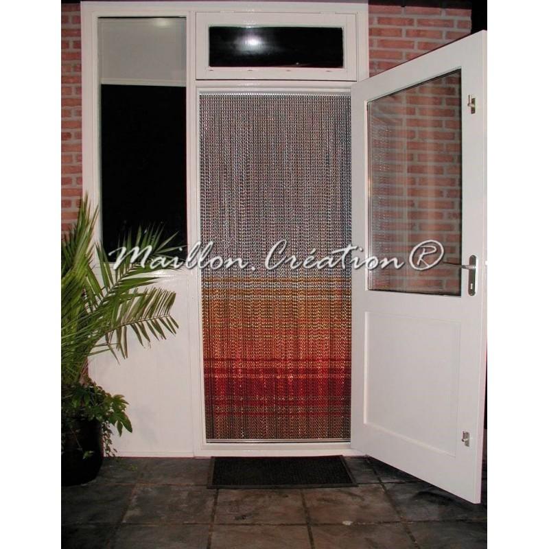 """Door curtain """"The Infinite"""""""