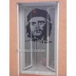 "Rideau de porte ""Che Guevara"""