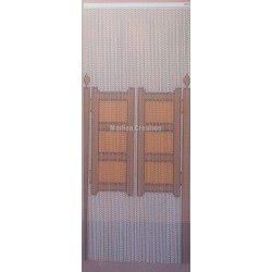 "Door curtain ""Saloon"""