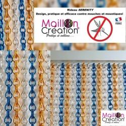 moustiquaire moderne, efficace et pratique