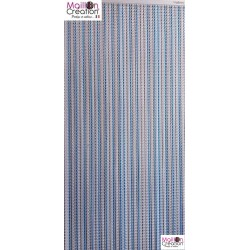 Serenity anti-fly door curtain