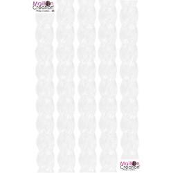 rideau plastique transparent