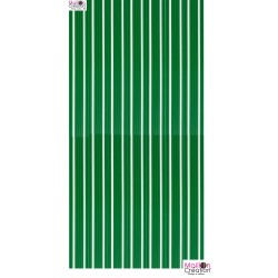 "Plastic door curtain ""Marbella"" - 6"