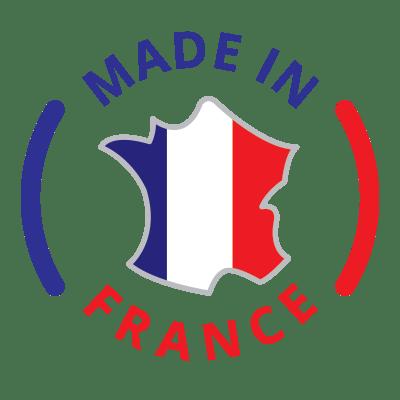 rideau de porte français