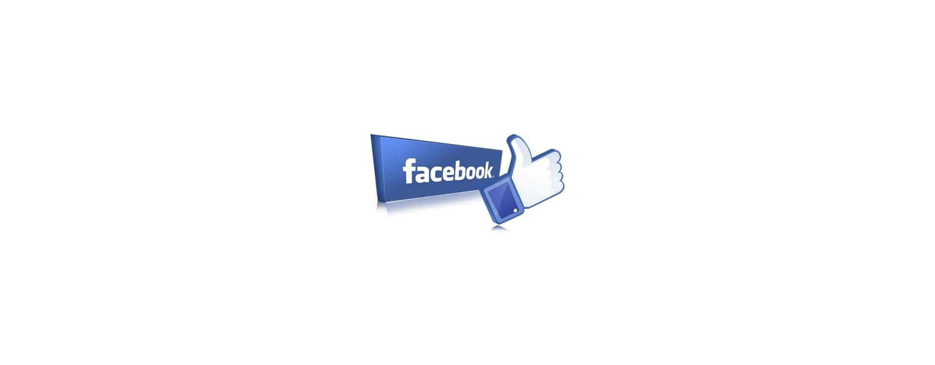 Bienvenue sur notre NOUVELLE PAGE FACEBOOK